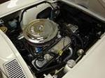 1965 CHEVROLET CORVETTE CONVERTIBLE - Engine - 133144