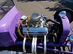 1923 FORD T-BUCKET CUSTOM ROADSTER - Engine - 133149