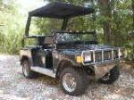 2004 CUSTOM BUILT HUMMER GOLF CART - 133170