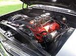 1960 CHEVROLET BEL AIR CUSTOM 2 DOOR SEDAN - Engine - 133198