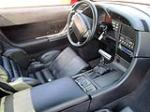 1991 CHEVROLET CORVETTE 2 DOOR COUPE - Interior - 133217