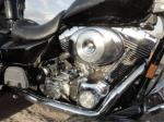 1999 HARLEY-DAVIDSON ROAD KING CUSTOM TRIKE - Engine - 133222