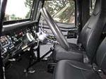 1970 TOYOTA LAND CRUISER FJ-40  - Interior - 133226