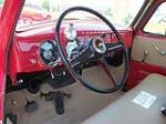 1954 CHEVROLET 3100 CUSTOM 5 WINDOW PICKUP - Interior - 133481