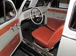 1963 VOLKSWAGEN TYPE I SEDAN - Interior - 133490