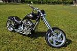 2004 BOURGET FAT DADDY CHOPPER - Front 3/4 - 133502