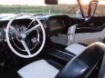 1959 FORD THUNDERBIRD 2 DOOR HARDTOP - Interior - 133537