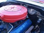1959 FORD GALAXIE 2 DOOR HARDTOP - Engine - 133538
