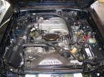 1992 FORD MUSTANG CUSTOM 2 DOOR COUPE - Engine - 133555