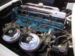 1954 CHEVROLET CORVETTE CONVERTIBLE - Engine - 133559