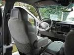 2000 FORD EXCURSION CUSTOM SUV - Interior - 133589