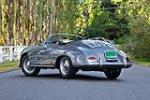 1957 PORSCHE 356 SPEEDSTER RE-CREATION - Rear 3/4 - 133590
