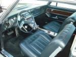 1965 BUICK RIVIERA 2 DOOR COUPE - Interior - 133593