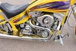 2001 PURE CUSTOM MOTORCYCLE - Engine - 133598