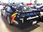 2009 RGENT SPEED ENERGY STREET LEGAL NASCAR - Front 3/4 - 133608