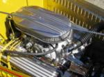 1929 FORD HI-BOY CUSTOM ROADSTER - Engine - 133687