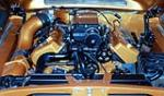 1967 FORD MUSTANG CUSTOM FASTBACK - Engine - 137541