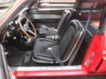 1967 SHELBY GT500 FASTBACK - Interior - 137563