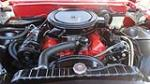 1959 CHEVROLET IMPALA CONVERTIBLE - Engine - 137573