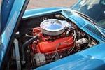 1967 CHEVROLET CORVETTE CONVERTIBLE - Engine - 137578