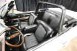 1968 SHELBY GT500 CONVERTIBLE - Interior - 137585