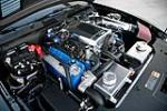 2012 SHELBY GT500 50TH ANNIVERSARY SUPER SNAKE - Engine - 137592