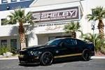2012 SHELBY GT500 50TH ANNIVERSARY SUPER SNAKE - Side Profile - 137592