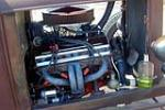 1931 CHEVROLET CUSTOM PICKUP - Engine - 137615