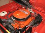 1970 PLYMOUTH GTX 2 DOOR HARDTOP - Engine - 137639