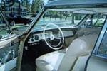 1957 STUDEBAKER GOLDEN HAWK 2 DOOR HARDTOP - Interior - 137647