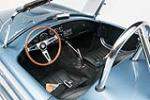 1965 SHELBY COBRA CSX 6000 ROADSTER - Interior - 137665