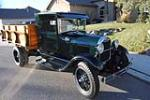 1929 FORD AA PICKUP - Front 3/4 - 137669