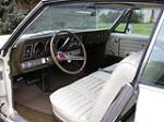 1967 OLDSMOBILE DELTA 88 2 DOOR HARDTOP - Interior - 137670