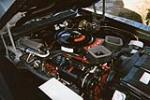 1970 BUICK GS 455 STAGE 1 CONVERTIBLE - Engine - 137696