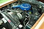 1973 FORD MUSTANG GRANDE 2 DOOR COUPE - Engine - 137698