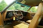 1973 FORD MUSTANG GRANDE 2 DOOR COUPE - Interior - 137698