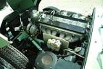 1969 JAGUAR XKE ROADSTER - Engine - 137705