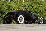 1931 FORD MODEL A ROADSTER - Rear 3/4 - 137711
