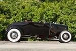 1931 FORD MODEL A ROADSTER - Side Profile - 137711