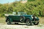 1925 LINCOLN L TOURING - Front 3/4 - 137718