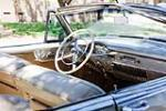 1950 CADILLAC SERIES 62 CONVERTIBLE - Interior - 137719
