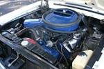 1968 FORD MUSTANG 428 CJ FASTBACK - Engine - 137721