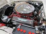 1957 FORD THUNDERBIRD CONVERTIBLE - Engine - 137741