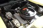 1967 CHEVROLET CORVETTE 2 DOOR COUPE - Engine - 137747