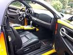 2003 CHEVROLET SSR PICKUP - Interior - 137756