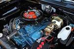 1969 PLYMOUTH BARRACUDA FORMULA S FASTBACK - Engine - 137758