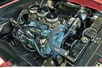 1964 PONTIAC GTO CONVERTIBLE - Engine - 137760