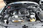 2008 SHELBY GT500 KR FASTBACK - Engine - 137763