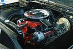 1967 CHEVROLET IMPALA SS CONVERTIBLE - Engine - 137767