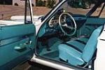 1963 DODGE 330 CUSTOM 2 DOOR SEDAN - Interior - 137771